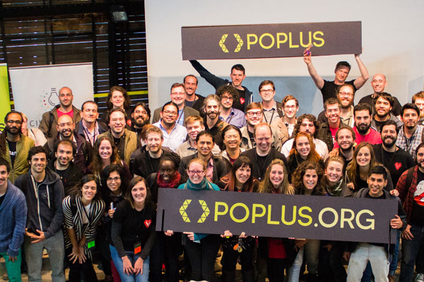 Popluscon Group